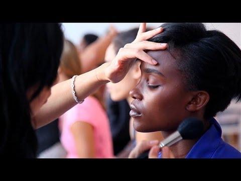 Best of New York Fashion Week - Behind the Scenes - Eleven By Venus