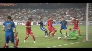Hong Kong vs Argentina 0-7 All Goals and Full Highlights 14/10/2014