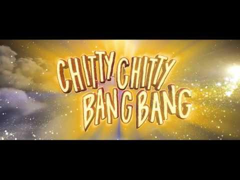 Chitty Chitty Bang Bang at BPA