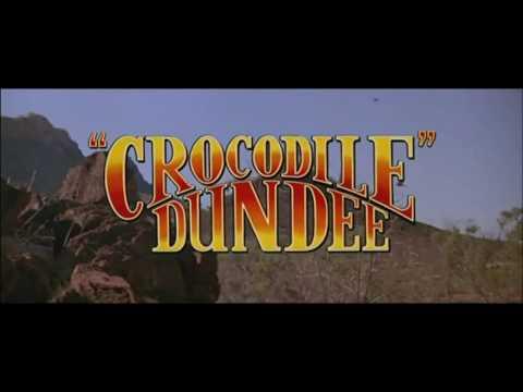 CROCODILE DUNDEE   Theme   Peter Best