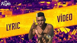 MC LBX - Elas Vem (Lyric Video) DJ David MM