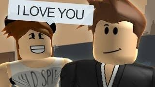 ONLINE DATING in ROBLOX (GONE SEXUAL)