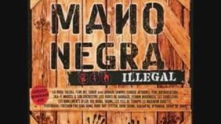 Mano Negra - Ronde de nuit (La Ruda Salska)