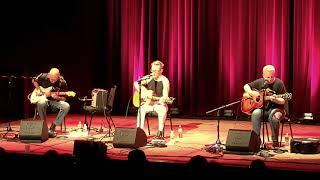 Trashcan Sinatras performing Thrupenny Tears live at The Alberta Ro...