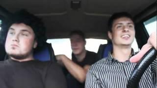 Пародия на группу Серебро-Мама Люба давай