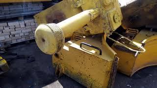 Что осталось от трактора Кировец -МЕТАЛЛОЛОМ?! Вся правда про ремонт. Смотреть всем!