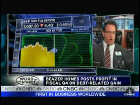 Peter Costa of CNBC: US bankrupt in 18 months