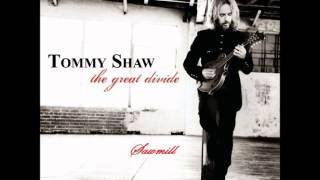 Tommy Shaw - Sawmill