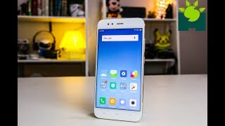 Xiaomi mi 5x review - fastest sub-300 smartphone yet of 2017