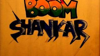 Cortex Vs Sixsense - Boom Shankar
