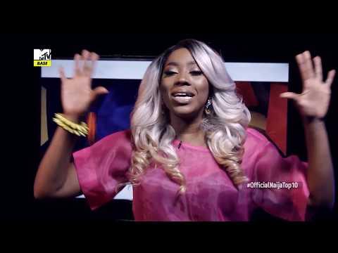 Humble Smith joins K'Ola on the Official Naija Top 10 countdown -