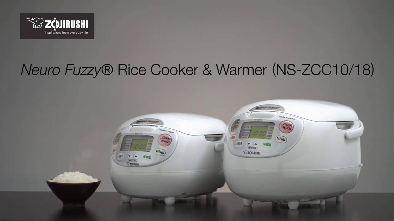 top 10 best rice cooker reviews and buying guide for 2019 cookware judge [ 1280 x 720 Pixel ]