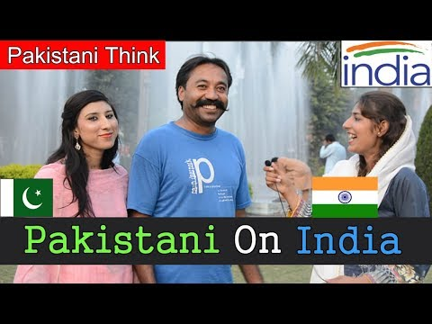 What Pakistani People Think About India 2018 | Exchange of Cricket Players??