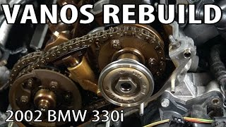 Eurp 0911 Track Pipe Cams Project M3 in addition Vanos Valvetronic Distribution Variable Bmw as well Bmw Vanos Thoughts in addition VNnogc1twVE also Img 1420. on bmw vanos explained