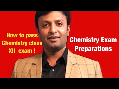 how to score good passing marks in chemistry exam class th  how to score good passing marks in chemistry exam class 12th happy examination