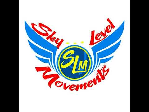 SKY LEVEL MOVEMENT'S AT HANGING MONDAYZ ..23/4/18
