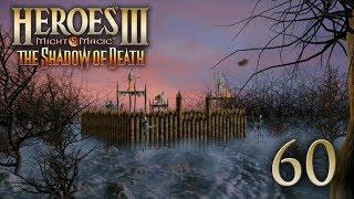 POTĘŻNA WALKA MAGÓW! [#60] Heroes 3: Cień Śmierci