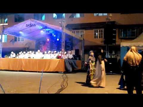 Live Box CBS 18X2 perside di acara nikahan di kuala lumpur malaysia..