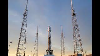 [REPLAY LIVE] Lancement Falcon 9 GovSat1 commenté en français