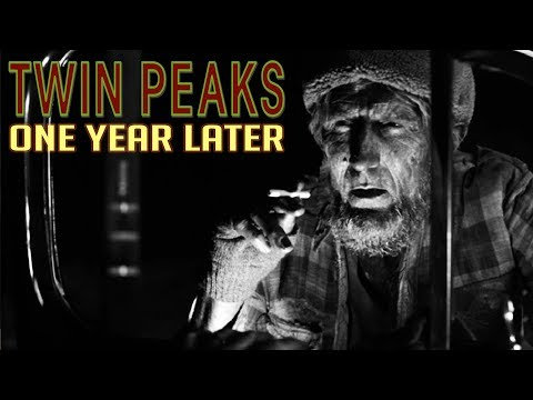 Twin Peaks - One Year Later