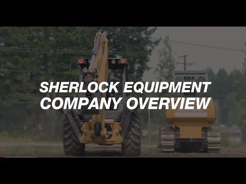North America: Sherlock Equipment Develops Rental Business In Washington