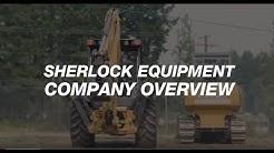 North America: Sherlock Equipment Develops Rental Business in Washington
