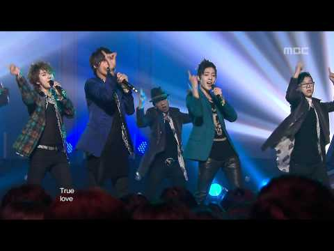 SS501 - Love Like This,...