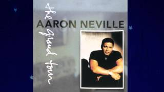 Aaron Neville You Never Can Tell