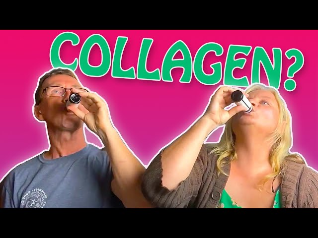 Why is Collagen SO important?