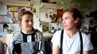 Udfordr livet på Viby Efterskole