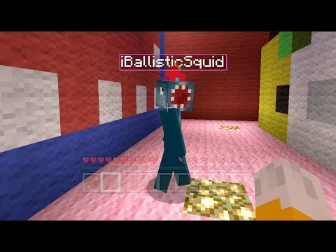 Minecraft Xbox - Candyland - Hunger Games