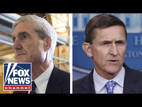 Mueller: FBI not to blame for Flynn lying