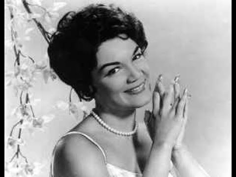 Connie Francis: Her Tragic Life (Jerry Skinner Documentary)