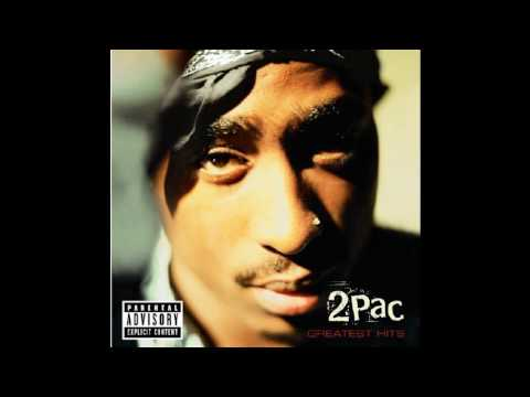 2Pac Troublesome 96'