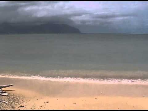 Alpha Wave Series:  MCBH   Kaneohe Bay