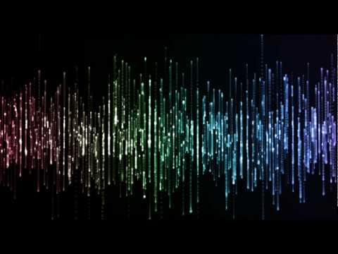 Light Effect Hd Wallpaper Trapcode Form Audio Wave Lights Saviour Adobe After