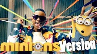 Minion Remix - Watch me Whip,Watch me Ba-Nae-Nae