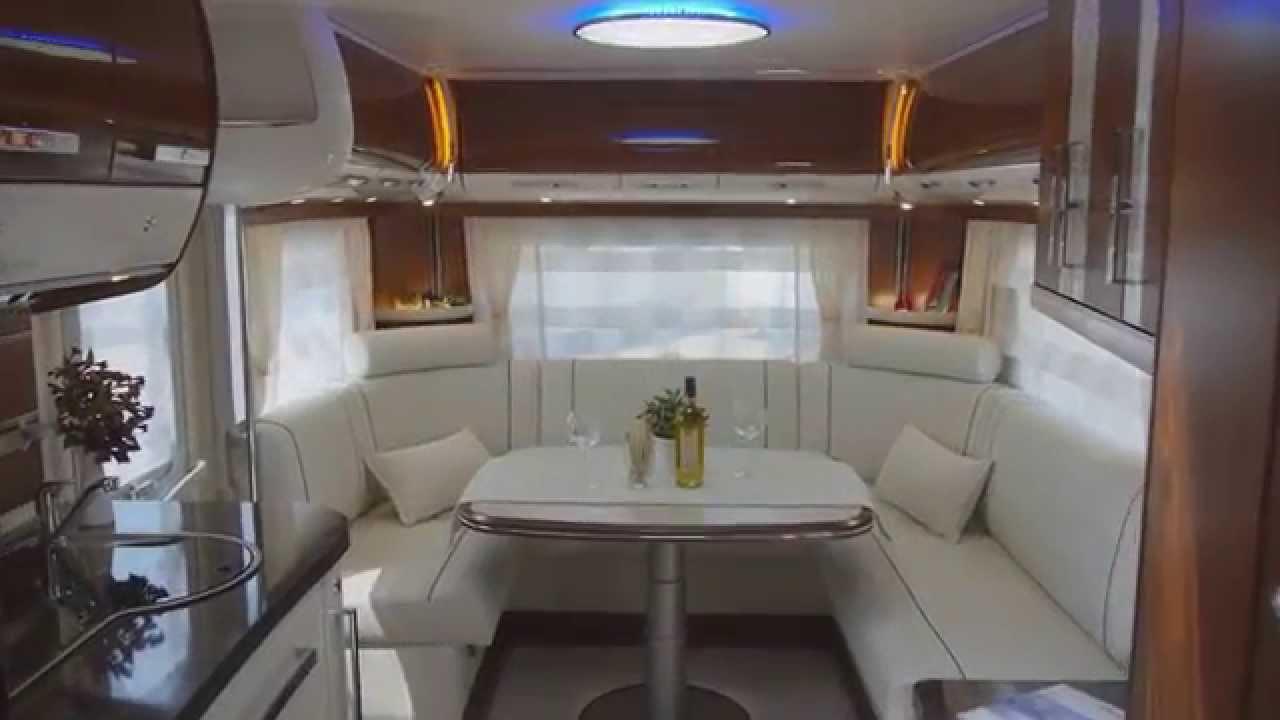 fendt caravan brillant 2016 youtube. Black Bedroom Furniture Sets. Home Design Ideas