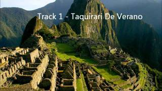 Inkari Music of the Andes Vol. 2 Track 1