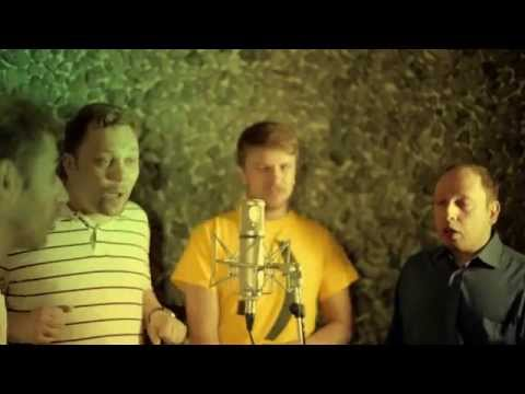Quorum a cappella (Crazy!) - Ievan Polkka by Loituma - Extended version