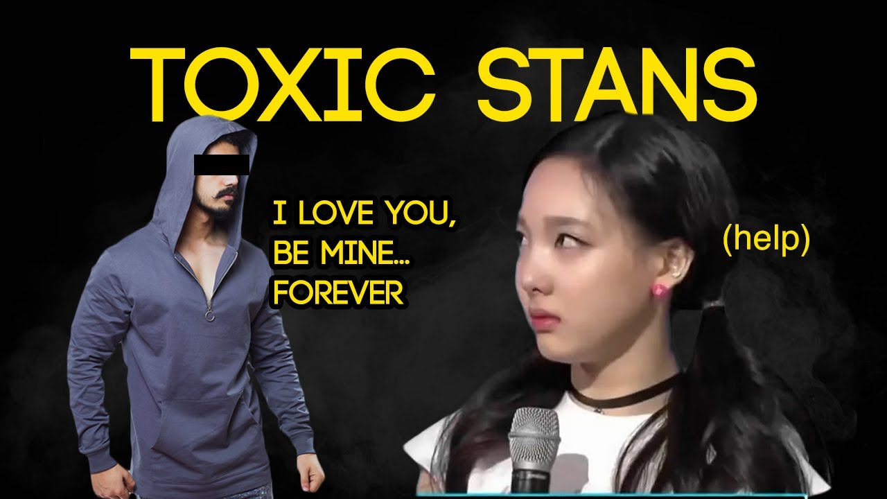 Sasaengs, Fan Wars, Stalking... Are Kpop Fans Too TOXIC?