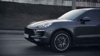 Porsche Macan S , отзыв владельца.