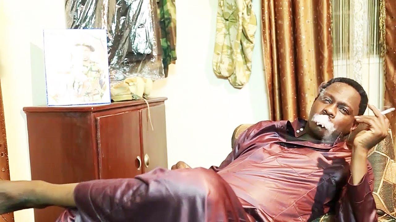 Download wannan daren ne da na ga irin miji na - Hausa Movies 2020   Hausa Films 2020