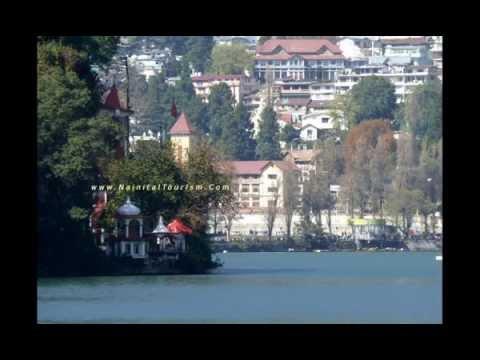 Nainital - Nainital Tour - Nainital Lake - Nainital Tourism