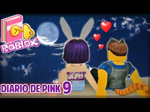 ROBLOX - Todo es posible aún  - El diario de Pink - Roleplay - 9