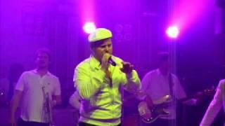 Fettes Brot - The Grosser LIVE @ Amsterdam