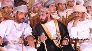 عرس الشيخ علي بن سليم الجنيبي بتاريخ 27 ابريل في ولاية صور