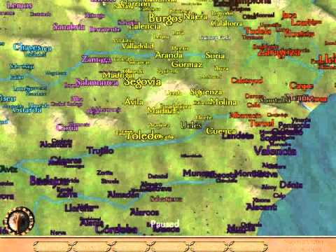 Mount And Blade Warband скачать мод Ad 1200 - фото 10