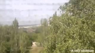Донецкая область, Краматорск. Ополчение перешло в контрнаступление(, 2014-08-31T10:33:23.000Z)