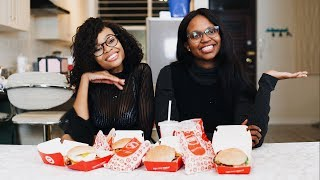 Do We Actually Like Each Other? | Buhle Lupindo